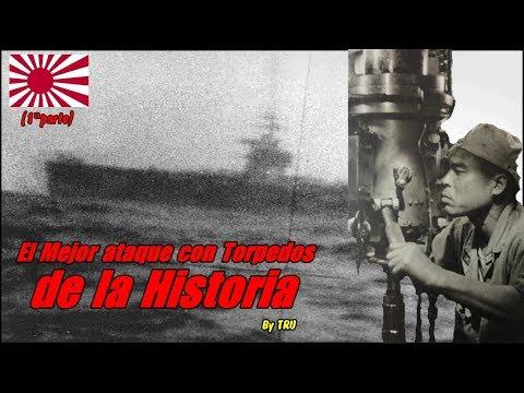 I-19: El mejor ataque con torpedos de la Historia. (1/2)  By TRUFAULT