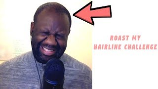 My Mean  Subscribers Roasted My Hairline SMH