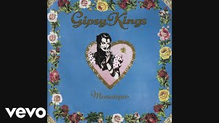 Gipsy Kings - Volare (Nel Blu di Pinto di Blu) [Audio]