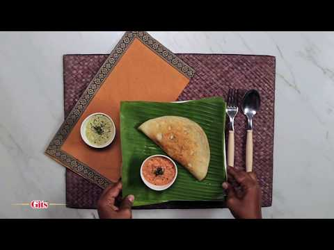 How To Make Brown Rice Dosa