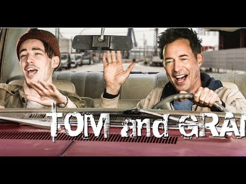 TOM and GRANT Official Trailer (HD) | Short Film ft. Grant Gustin and Tom Cavanaugh