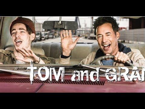 TOM and GRANT   HD  Short Film ft. Grant Gustin and Tom Cavanaugh