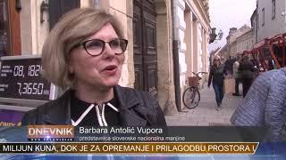VTV Dnevnik 20. svibnja 2019.