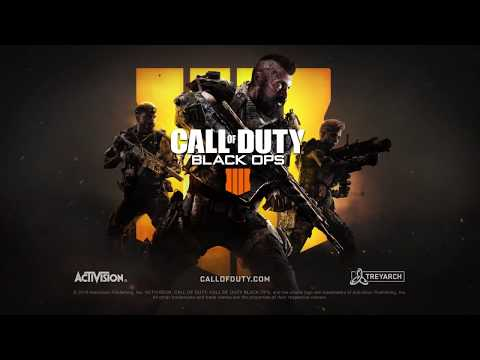 Call of Duty : Black Ops 4 Zombies — Classified Trailer | PlayStation 4