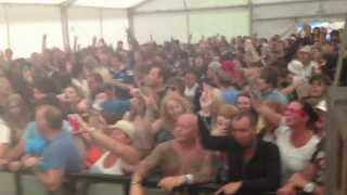 Twisted Wheel - You Stole The Sun at Kendal Calling 2013