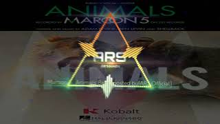 Use🎧 Maroon 5_-_Animals BassBoosted by [ARS Official]