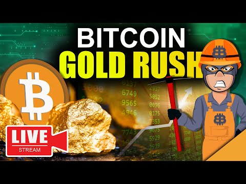 Bitcoin News: GOLD RUSH (Mastercard, AMAZON \u0026 Biggest Banks In 2021)