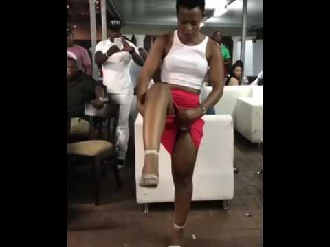 Zodwa Wabantu Performing Live on Stage ...