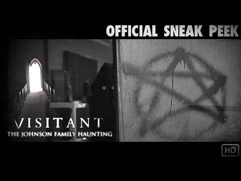 Visitant: The Johnson Family Haunting EXTENDED SNEAK PEEK