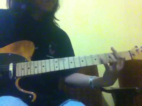Landscapes - No Love (Guitar Cover)