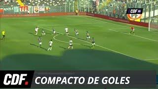 Colo Colo 2 - 1 Huachipato | Torneo Scotiabank 2018 Quinta Fecha | CDF
