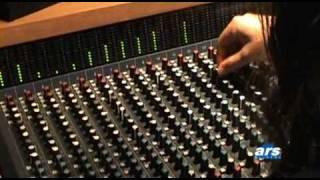 Cómo se graba una canción. Curso de sonido.