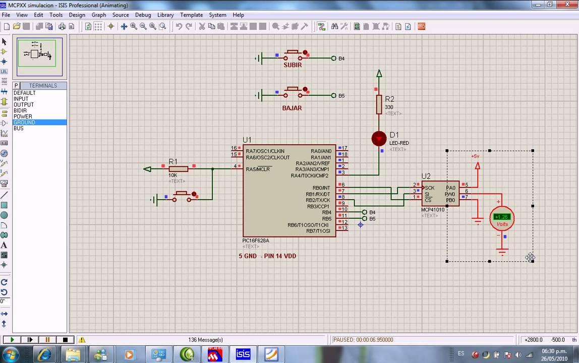Maxresdefault on Digital Potentiometer Arduino