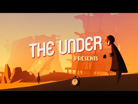 The Under Presents | Oculus Quest