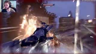 Elder Scrolls Online GET WRECKED (PC Gameplay)
