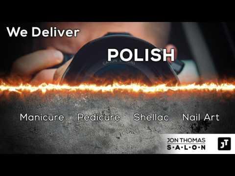 Kettering Ohio Hair and Nail Salon | Jon Thomas Salon