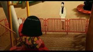 Paprika - The girl in Byakkoya by Susumu Hirasawa thumbnail