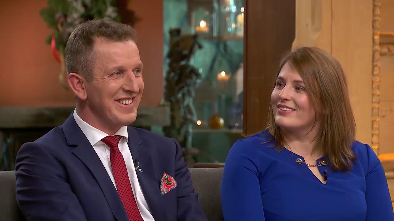 Rolnik Szuka Żony 4 – Odcinek specjalny – Agnieszka i Robert