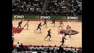 UNITED STATES vs. JAPAN | 2000 Pre-Olympic Game