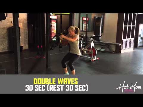 burn-300-calories-fast!!---battle-ropes
