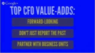 chief financial officer duties What Do CEOs Really Want From Their CFOs? UHY LLP–FEI Survey