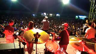 BULJAMMS Reggae cover~Gemu famire...  @lap.Dinoyo Jatirejo #konser Maha Reggae 2018