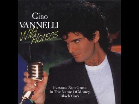 Wild Horses - Gino Vannelli (1080p) (HQ)