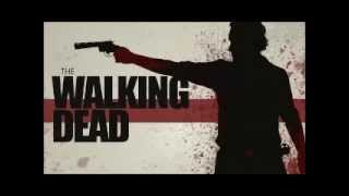 walkin dead song