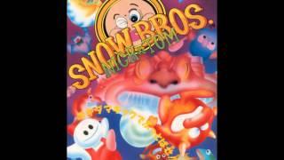 Snow Bros Arcade OST Track 4