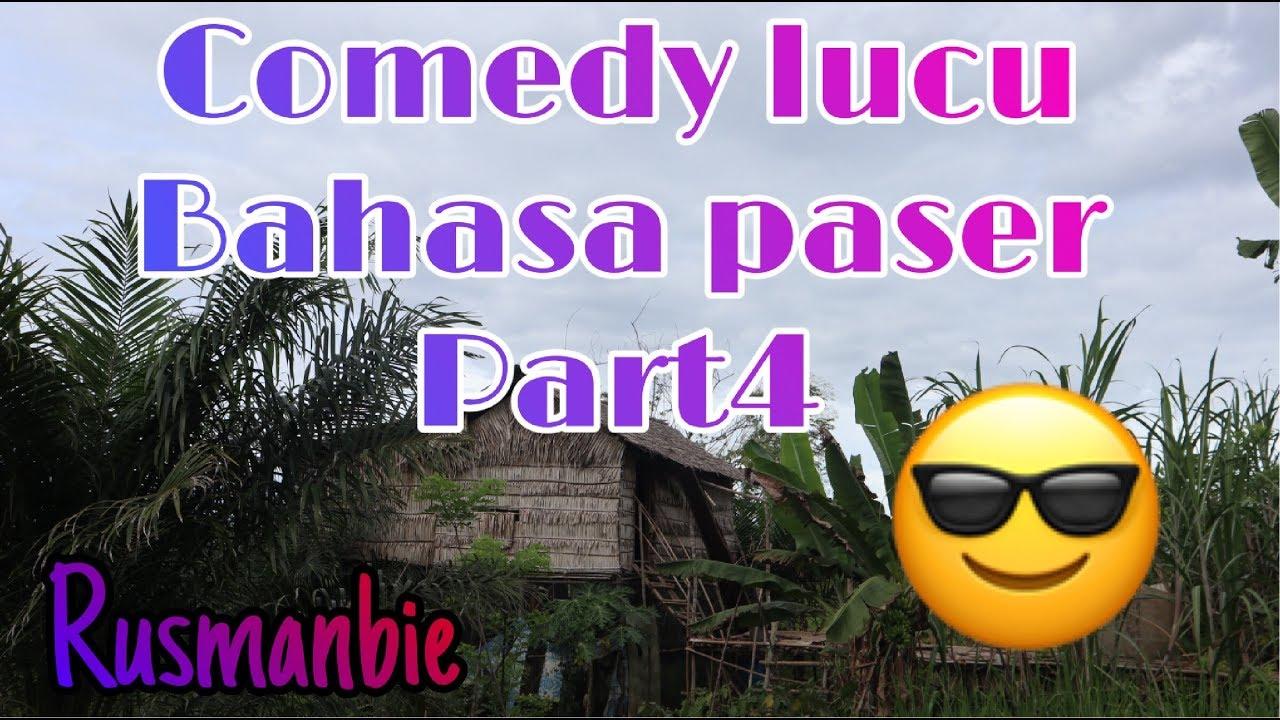 Edy Lucu Bahasa Paser Part4