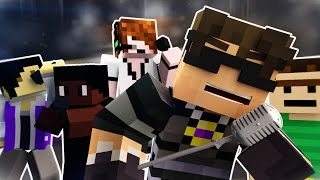 Minecraft Animated Short : SING OFF!