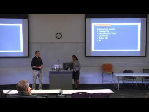 Phoenix Data Conference 2017  Clairvoyant
