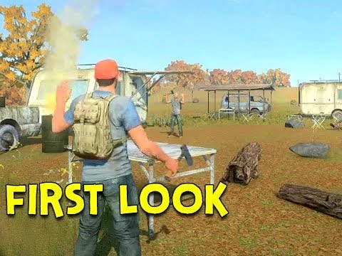 how to win a game of h1z1