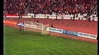 UEFA-Cup: 29.09.1998 CSKA Sofia - Servette FC 1:0