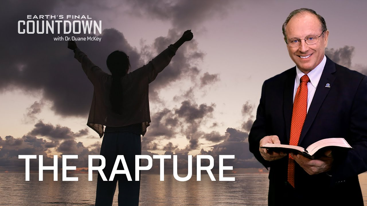 video thumbnail for The Rapture? A Biblical Look at the Second Coming