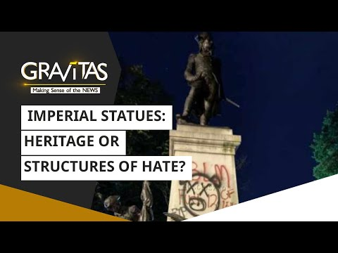 Gravitas: Imperial statues | Heritage or Structures of hate?
