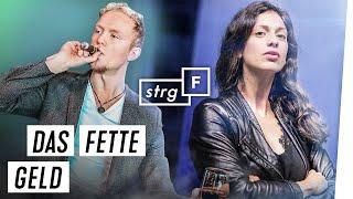 Reupload: Der verbotene Film - Network Marketing   STRG_F