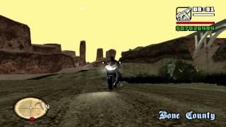 [GTA SA] Test du patch Rikintosh HD.