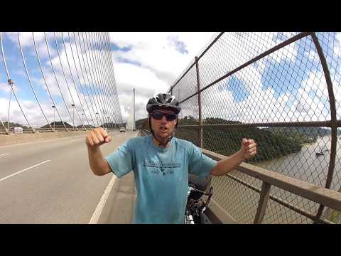 Cycling Panama