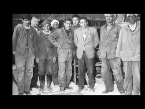 Youssoufia vidéo N°:3   اليوسفية في بداية نشاتها. صور تاريخية.