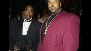 Suge Knight Finally Admits & Reveals Who Killed Tupac