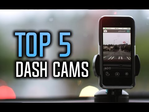 ▶️ Best Dash Cams In 2017