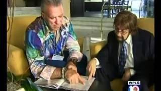 John Giordano   Genetic Predisposition To Addiction WPLG TV Ch 10 Miami 042711