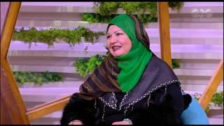 ابنة مديحة كامل وحفيدتها نجمتا موضة المحجبات