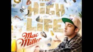 Thanks for coming out - Mac Miller