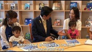 安倍内閣総理大臣記者会見(第196回国会閉会後)―平成30年7月20日