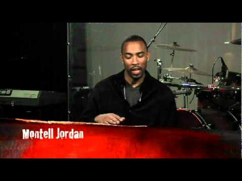 Montell Jordan: Music's Power