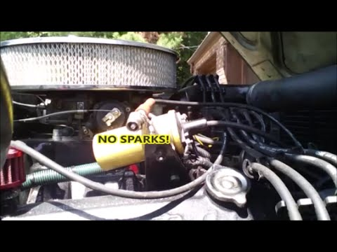 No Spark No Start No Problem Ignition Systems