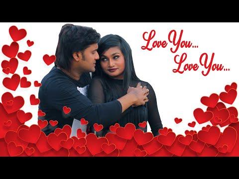 Love you love you | aakash Chandrakar | Cg song