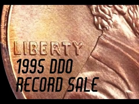How does a 30 1995 doubled die lincoln penny sell for 5k its how does a 30 1995 doubled die lincoln penny sell for 5k its all in the grading youtube publicscrutiny Images